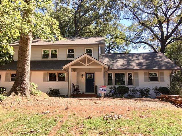 2130 Stonewood Drive, Charlotte, NC 28210 (#3551528) :: Miller Realty Group