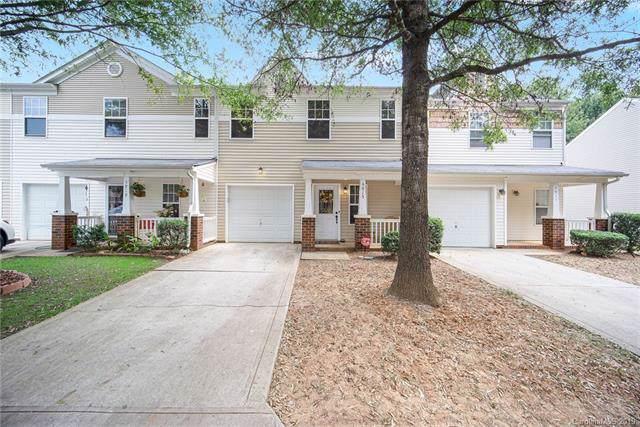 5915 Pisgah Way, Charlotte, NC 28217 (#3551534) :: Caulder Realty and Land Co.