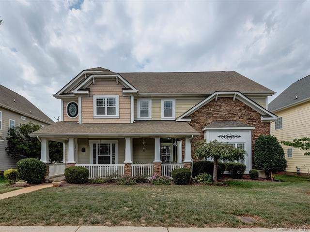 1005 Filly Drive, Indian Trail, NC 28079 (#3551540) :: Rowena Patton's All-Star Powerhouse