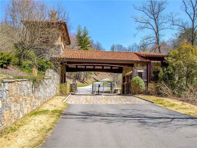 TBD Katies Ridge Drive #27, Asheville, NC 28804 (#3551550) :: Rinehart Realty
