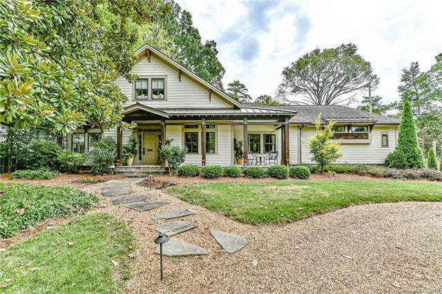 1227 Coddington Place, Charlotte, NC 28211 (#3551561) :: High Performance Real Estate Advisors