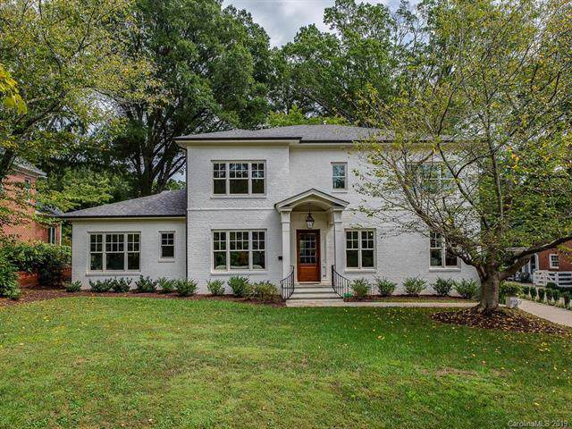1739 Maryland Avenue, Charlotte, NC 28209 (#3551580) :: Miller Realty Group