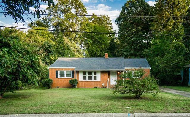 3511 Trent Street, Charlotte, NC 28209 (#3551581) :: Rowena Patton's All-Star Powerhouse