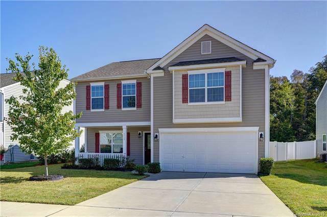 4725 Manchineel Lane, Monroe, NC 28110 (#3551584) :: Robert Greene Real Estate, Inc.