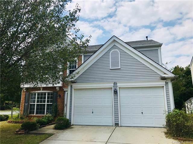 6828 Southbrook Drive, Charlotte, NC 28277 (#3551592) :: High Performance Real Estate Advisors