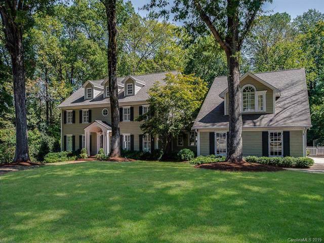 2711 Meade Court, Charlotte, NC 28211 (#3551602) :: Homes Charlotte