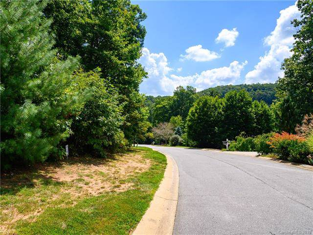 39 Windcliff Drive #93, Asheville, NC 28803 (#3551615) :: Keller Williams Professionals