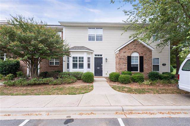11514 Savannah Creek Drive, Charlotte, NC 28273 (#3551617) :: RE/MAX RESULTS