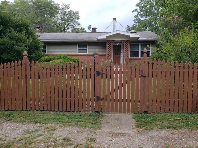 42 Lilac Street, Asheville, NC 28806 (#3551623) :: Washburn Real Estate