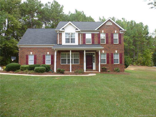 2035 Standing Timber Road, Lancaster, SC 29720 (#3551658) :: LePage Johnson Realty Group, LLC