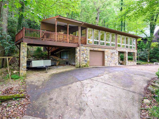 567 Toe River Road, Burnsville, NC 28714 (#3551667) :: Rowena Patton's All-Star Powerhouse