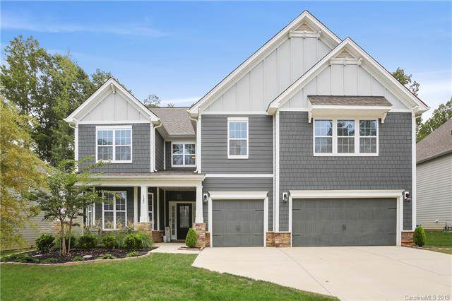 122 Canoe Pole Lane #119, Mooresville, NC 28117 (#3551673) :: The Sarver Group