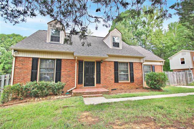 1323 Woodberry Road, Charlotte, NC 28212 (#3551689) :: Besecker Homes Team