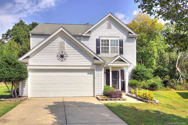 1001 Omaha Drive, Monroe, NC 28110 (#3551695) :: LePage Johnson Realty Group, LLC
