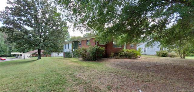 1442 N Aspen Street, Lincolnton, NC 28092 (#3551696) :: Roby Realty