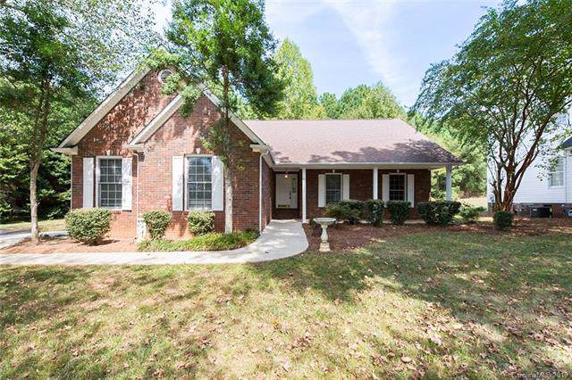 1554 The Crossing, Rock Hill, SC 29732 (#3551697) :: Rinehart Realty