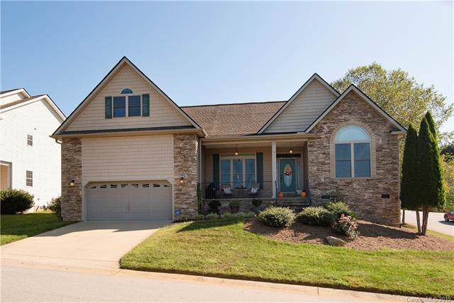 9 Driftstone Circle, Arden, NC 28704 (#3551714) :: Team Honeycutt