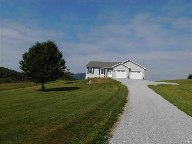 115 Green Hills Farm Drive, Mills River, NC 28759 (#3551721) :: Keller Williams Professionals