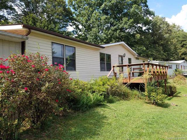 6 Lake Eden Circle, Black Mountain, NC 28711 (MLS #3551722) :: RE/MAX Journey