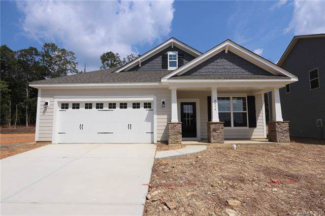 2414 Old Evergreen Parkway #338, Indian Trail, NC 28079 (#3551734) :: The Elite Group