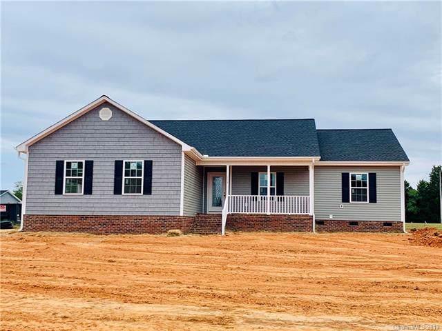 113 Lonehart Lane #29, Statesville, NC 28625 (#3551741) :: Carlyle Properties
