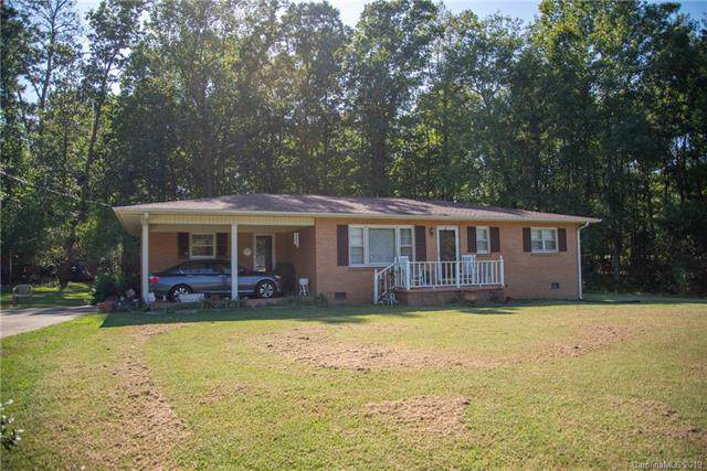 2853 Wood Road, Mooresboro, NC 28114 (#3551744) :: Scarlett Property Group