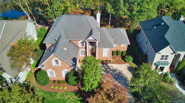18754 Greyton Lane, Davidson, NC 28036 (#3551750) :: LePage Johnson Realty Group, LLC