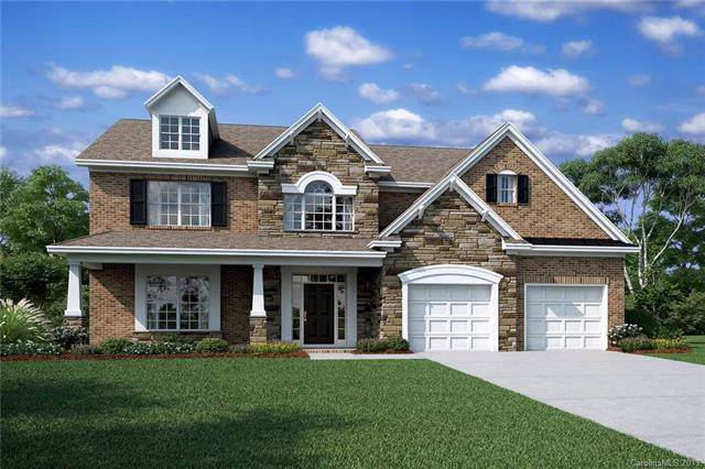 6051 Cloverdale Drive #33, Tega Cay, SC 29708 (#3551757) :: Stephen Cooley Real Estate Group
