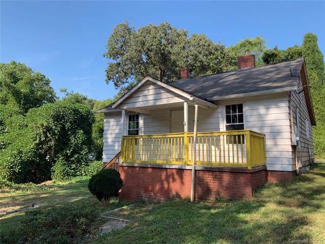1005 Poplar Avenue, Kannapolis, NC 28081 (#3551758) :: Homes Charlotte
