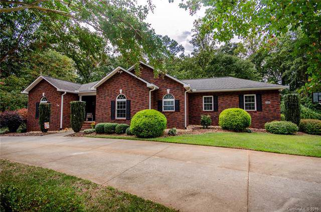 348 Gleneagles Road W, Statesville, NC 28625 (#3551762) :: LePage Johnson Realty Group, LLC