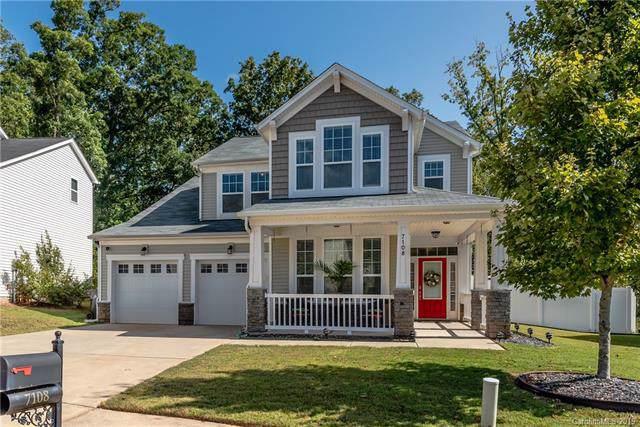 7108 Toxaway Lane, Charlotte, NC 28269 (#3551766) :: Besecker Homes Team