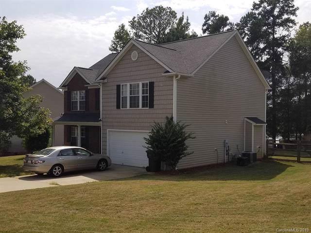 1056 Village Green Lane, Rock Hill, SC 29730 (#3551770) :: Puma & Associates Realty Inc.