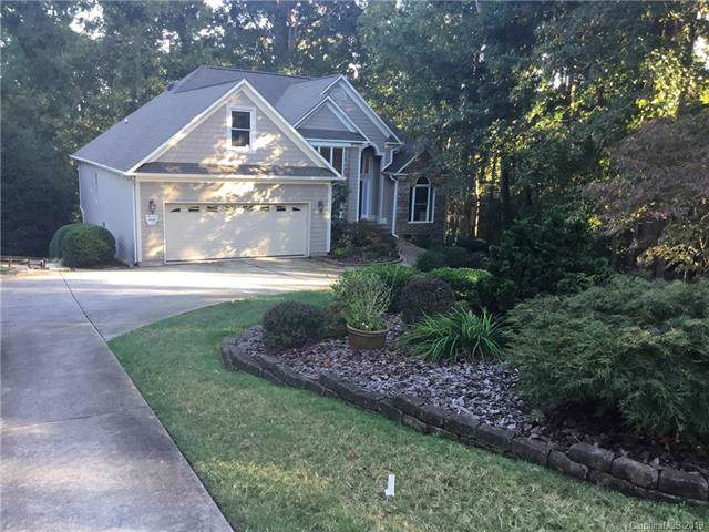 160 Pinnacle Shores Drive, Mooresville, NC 28117 (#3551771) :: The Sarver Group
