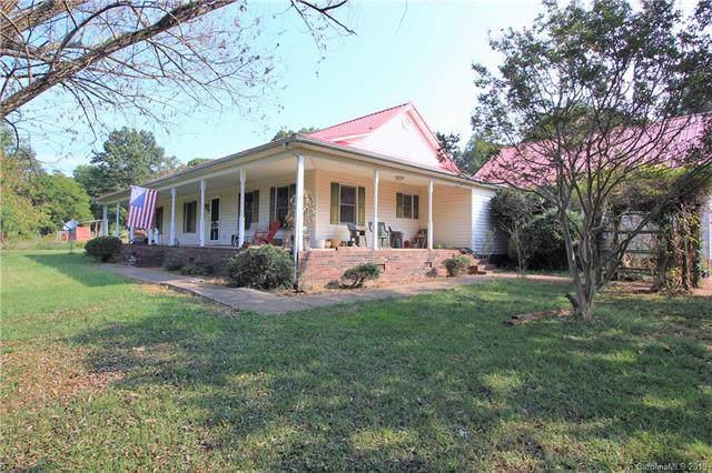 5774 Robinson Trail, Vale, NC 28168 (#3551777) :: Robert Greene Real Estate, Inc.