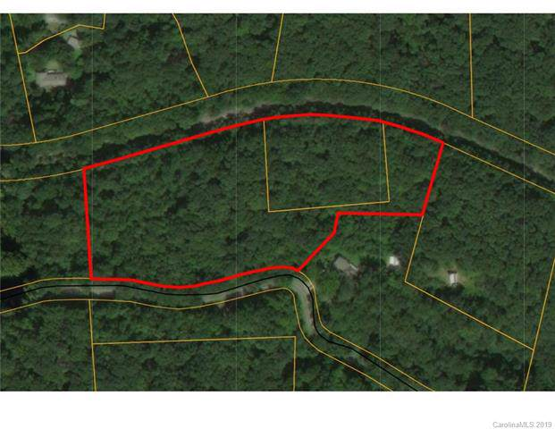 00 Country Club Road, Tryon, NC 28782 (#3551779) :: DK Professionals Realty Lake Lure Inc.