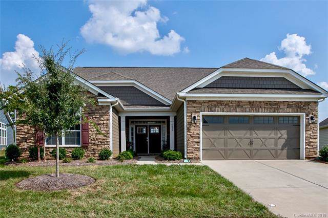 5028 Star Hill Lane, Charlotte, NC 28214 (#3551793) :: Besecker Homes Team