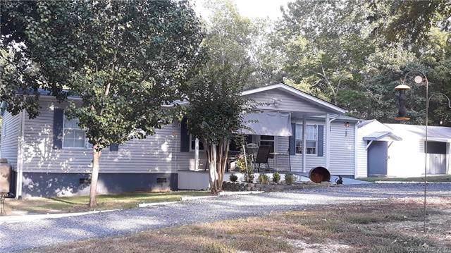 145 Buck Mountain Drive, Troy, NC 27371 (#3551803) :: SearchCharlotte.com