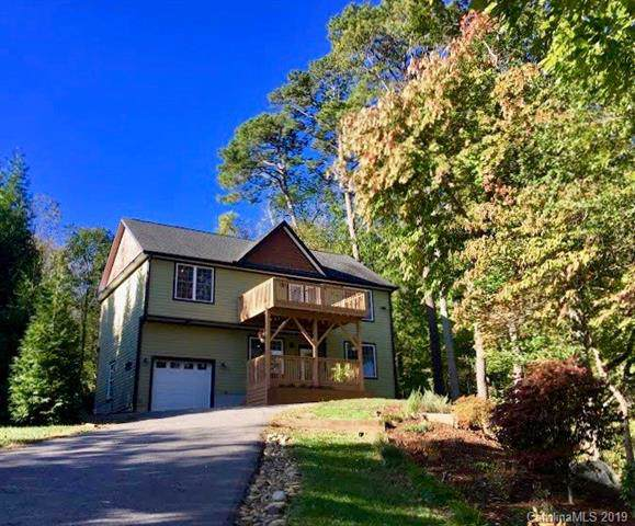 342 Old Haw Creek Road, Asheville, NC 28806 (#3551827) :: Exit Realty Vistas