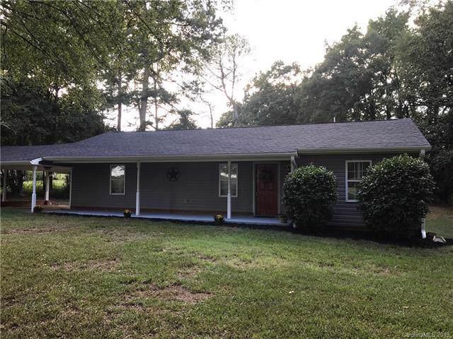 6106 Rocky River Road, Monroe, NC 28112 (#3551833) :: Cloninger Properties
