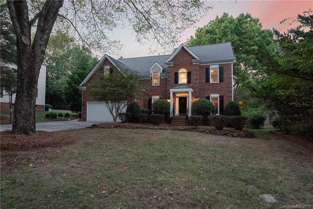 3412 Pondview Lane, Charlotte, NC 28210 (#3551836) :: RE/MAX RESULTS