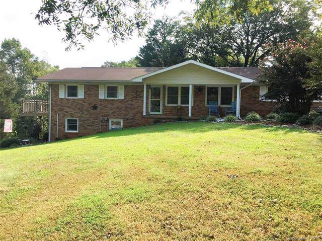 110 N Mclin Creek Road, Conover, NC 28613 (#3551838) :: Carver Pressley, REALTORS®