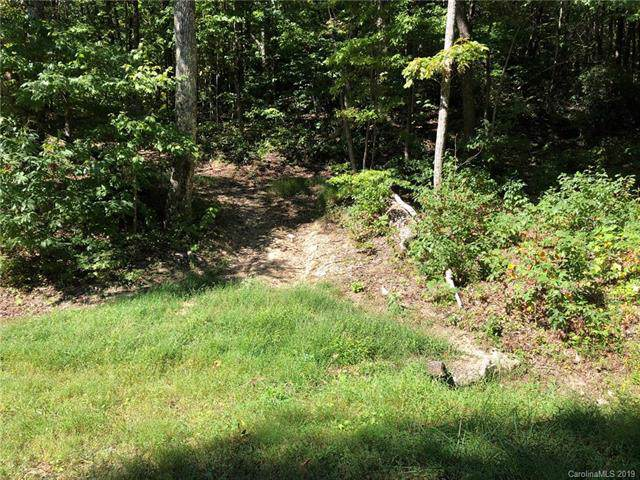 Lot #68A Marshall Ridge Road, Hendersonville, NC 28792 (#3551840) :: Rinehart Realty