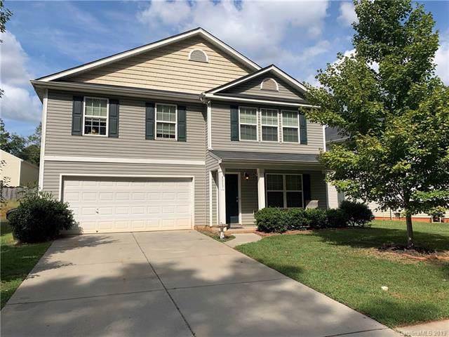 8807 Earthenware Drive, Charlotte, NC 28269 (#3551841) :: Besecker Homes Team