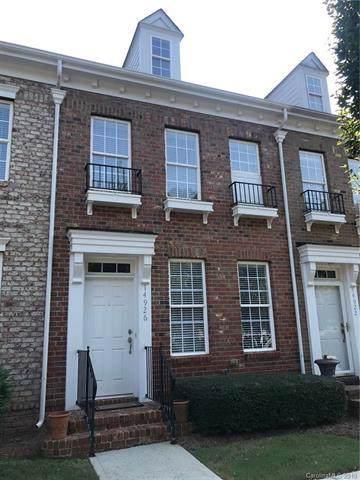 14926 Shinner Drive, Huntersville, NC 28078 (#3551842) :: Robert Greene Real Estate, Inc.