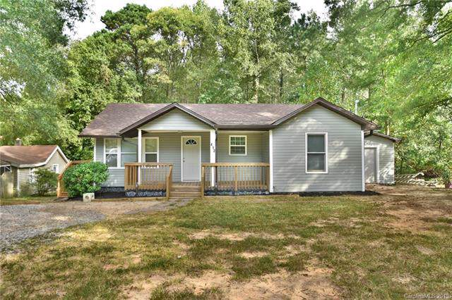 412 Queens Road, Gastonia, NC 28052 (#3551848) :: LePage Johnson Realty Group, LLC