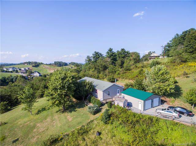 21 Bullman Drive, Alexander, NC 28701 (#3551865) :: Rowena Patton's All-Star Powerhouse