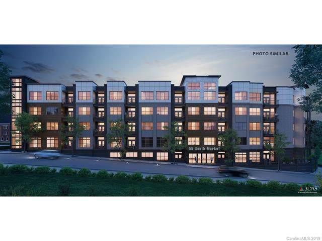 55 S Market Street #214, Asheville, NC 28801 (#3551866) :: Mossy Oak Properties Land and Luxury