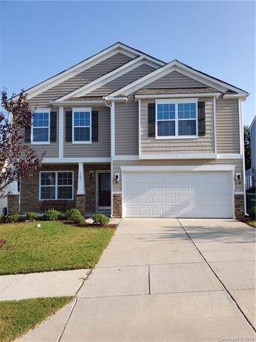 1402 Kent Downs Avenue, Concord, NC 28027 (#3551891) :: The Sarver Group