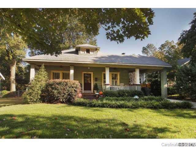 1507 Haywood Court, Charlotte, NC 28205 (#3551892) :: Carver Pressley, REALTORS®