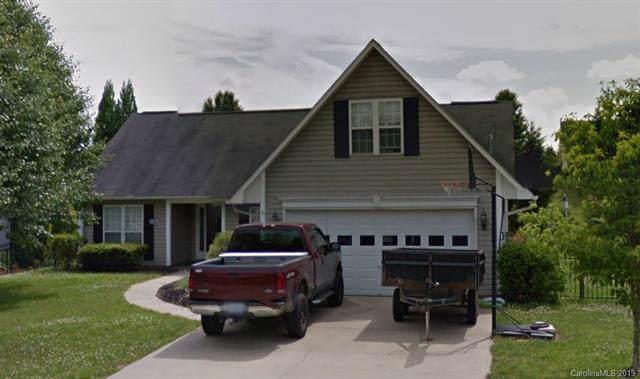 186 Planters Creek Road, Fletcher, NC 28732 (#3551905) :: Keller Williams Professionals